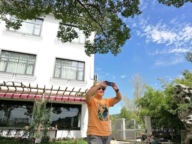 香樟小院 可以居停的心灵栖居之地 - Suzhou - ที่พักพร้อมอาหารเช้า