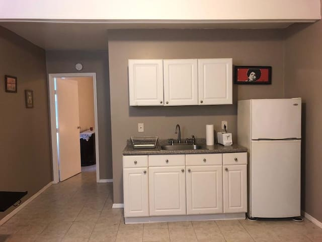Quiet, cozy and relaxing 1Br Apt in Central Islip