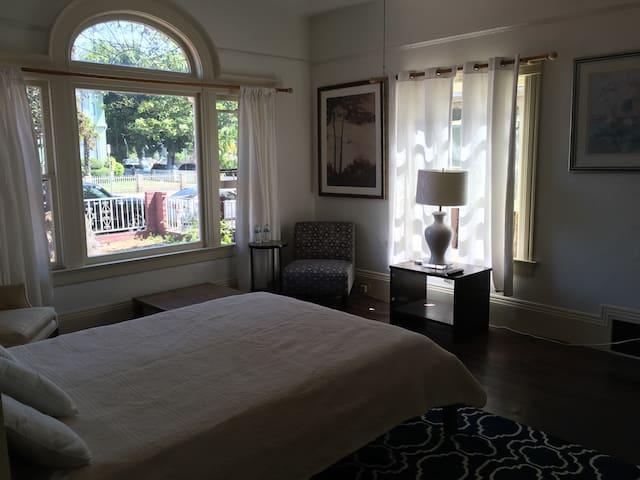 U1 Self check-in / Private Room / late arrival OK – - Los Angeles - House