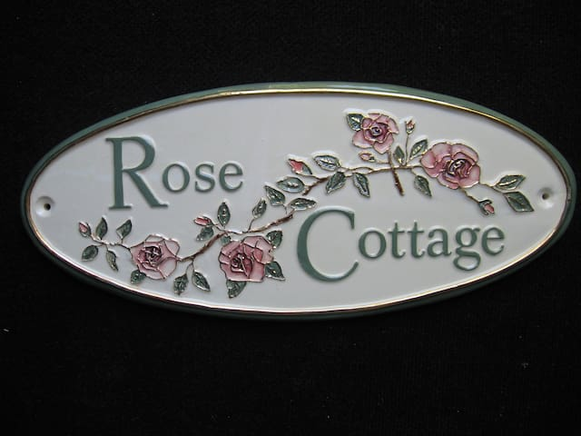Rose Cottage - Woodside - Casa