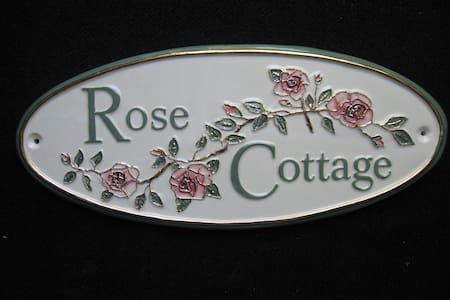 Rose Cottage - Woodside - Haus