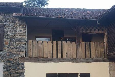 Dans le piémont des Pyrénées, détente assurée