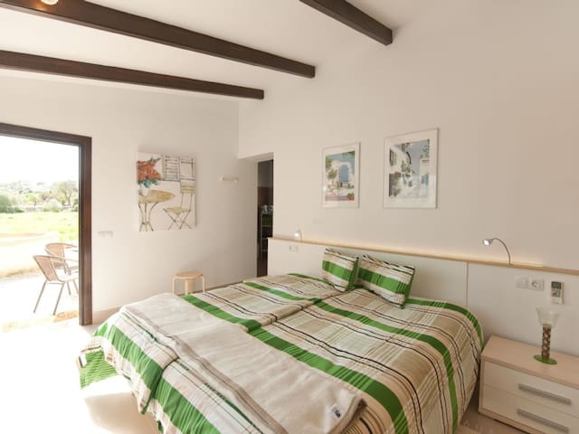 Finca SonFam Apartment 2 - Illes Balears - Apartment