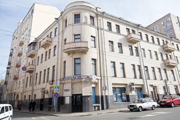 tretykov gallery