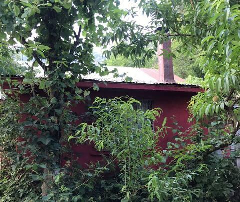 Ormanda Dubleks Kır Evi