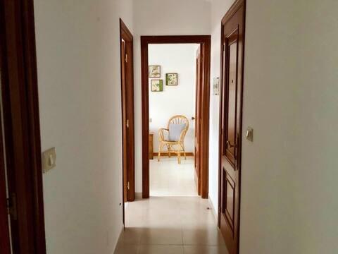 Se alquila Apartamento Casa Elva