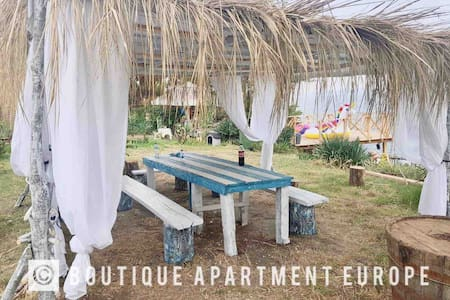 Boutique Apartment Europe