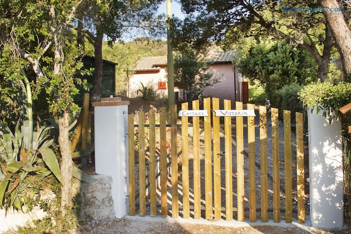 Cottage Vittoria - 2 bedroom - 6 beds