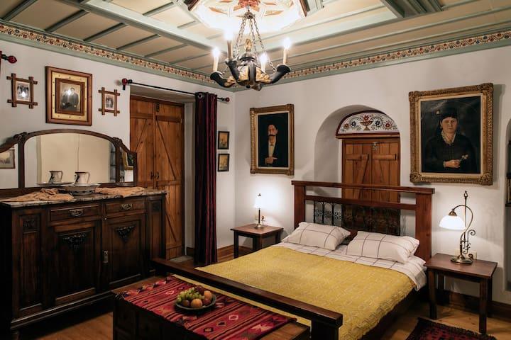 Kanto's Guesthouse -Σάλα (Sala)