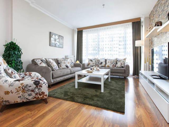 NişantaşıAmazing Apartment 1455 - Şişli - Apartamento