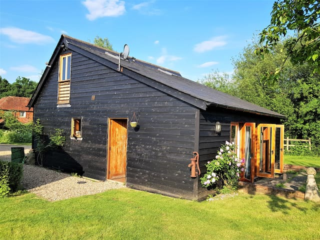 Annexe with En-suite, Headcorn