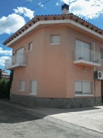 Casa moderna en pueblo tranquilo - Sant Rafel del Riu - Casa