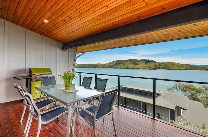 Beautiful Shorelines 18 - Whitsundays - Appartement