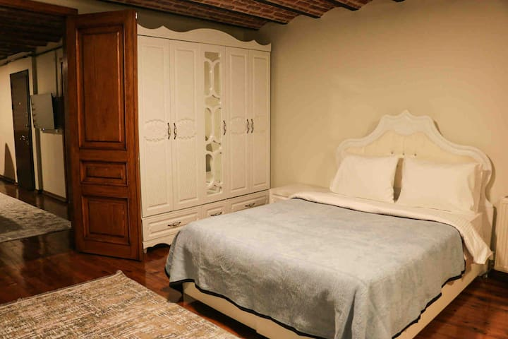 Private Suite in the heart of Fener/Balat