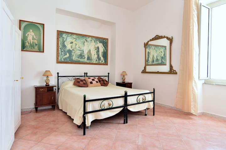 The Roses House, Fondo San Vito - Massa Lubrense - Apartament