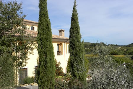 Bed & Breakfast Il Melograno a Ficulle, Umbria - Ficulle