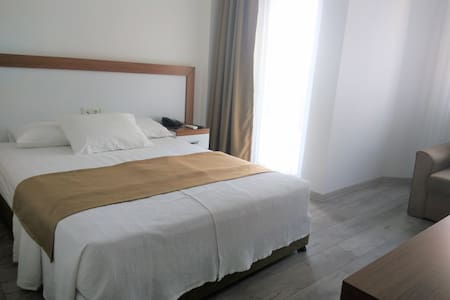 Comfort Sea Viewed Room with French Bed