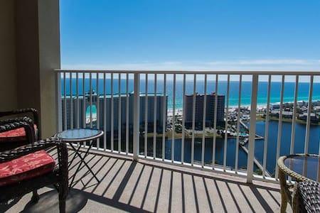 Arial Dunes II  2105 - Miramar Beach - Apartment