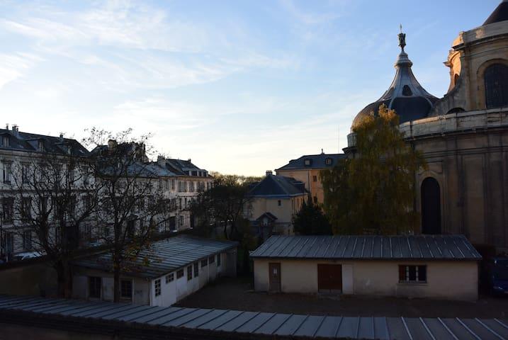Saint Honoré - Versailles - Bed & Breakfast