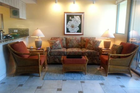 Kealia Resort 402 - Kula - Lyxvåning