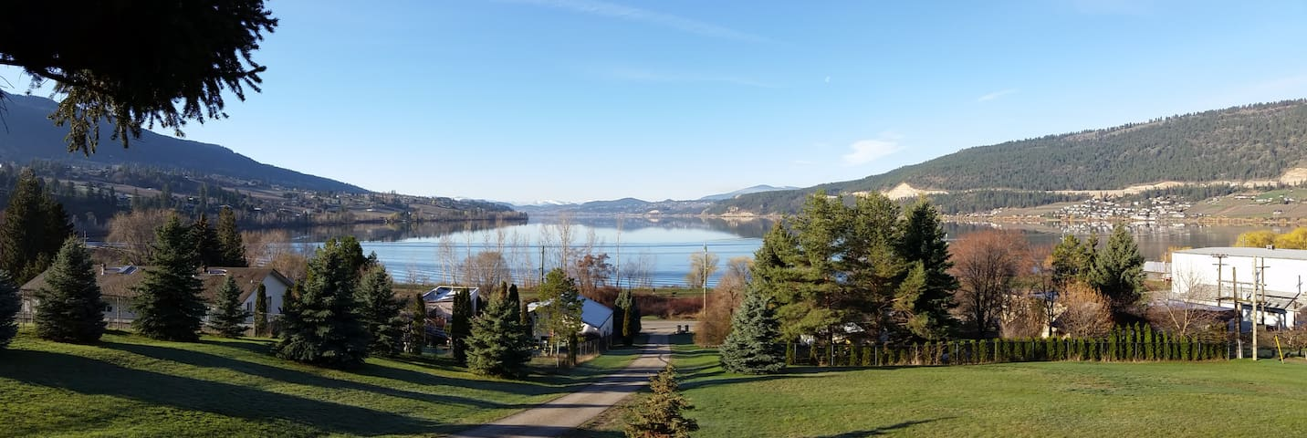 Lakeview Suites, Oyama Xing Properties