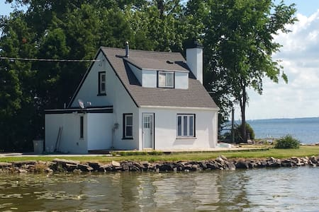 Little Lake House 1 - Fond du Lac