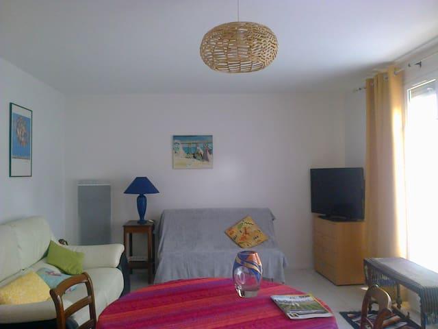 LUMINA CASA logement très calme