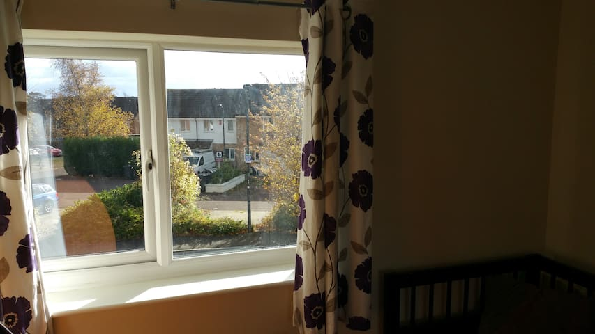 Private Room in Bradley near Stoke Aztec West - Bradley Stoke - Huis