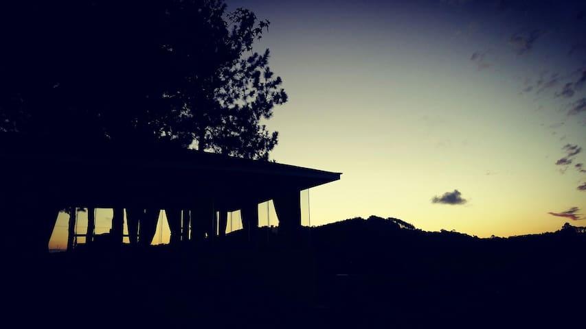 Luar Da Montanha