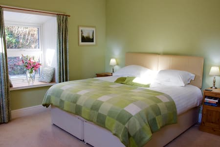 Foel Dinas at Ty Derw - Dinas Mawddwy - Bed & Breakfast
