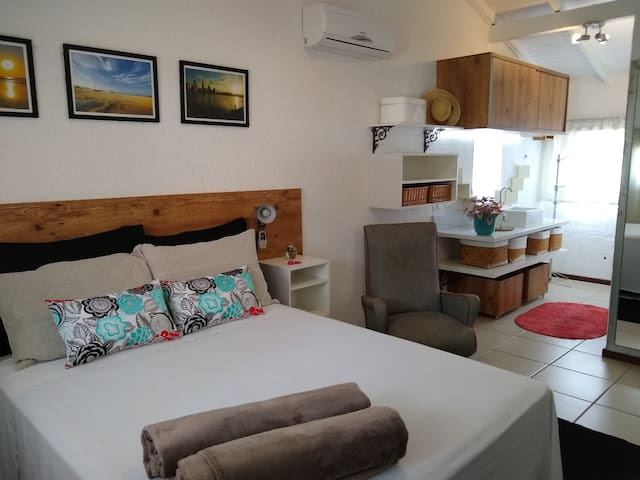 01 Room apart in Joaquina / Floripa