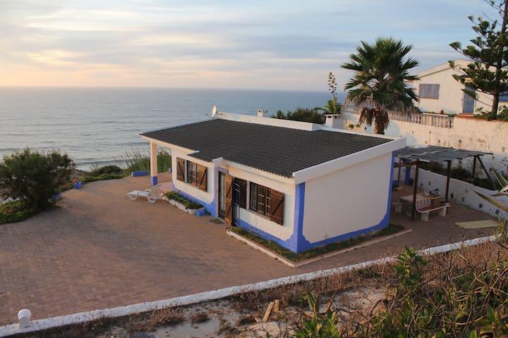 Casinha da Praia - Ribamar - Rumah