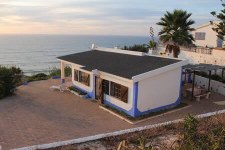 Casinha da Praia - Ribamar - Talo