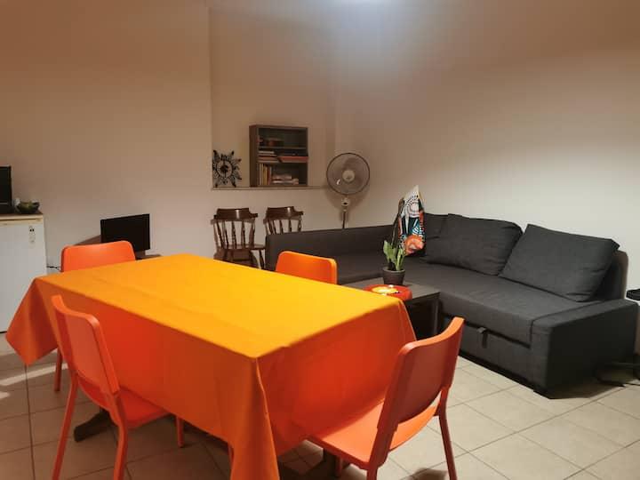 Appartamento Santiago
