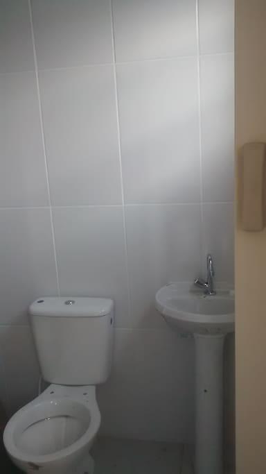 banheiro interno
