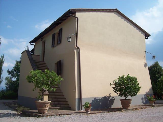casale a Chiusi-Chianciano - Chiusi - House