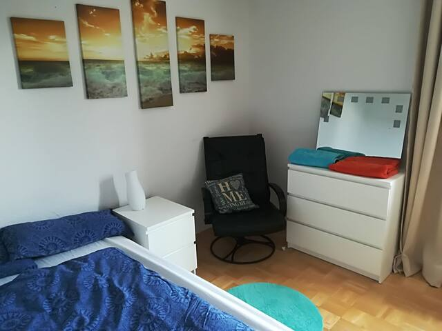 13 sqm room in Hamburg-Schnelsen