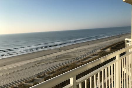 Oceanfront Baywatch North Myrtle Beach SC
