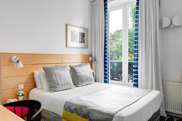 Hotel Lorette*** STD Double room - FREE Breakfast