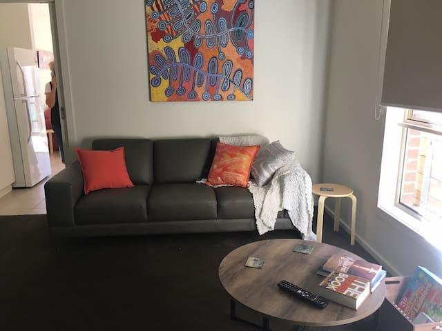 Ballarat - new & close to Sovereign Hill & Fed Uni