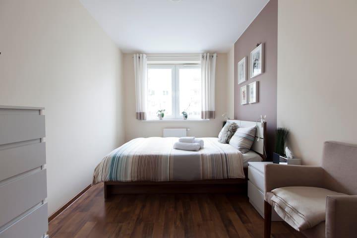 Apartament  Wrocław Psie Pole - Wrocław - Flat