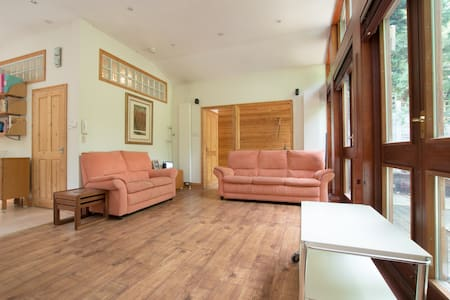 The Garden Annexe in Buckhurst Hill - Guesthouse