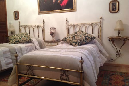 B&B Monastero del Lago - San Francesco - Viverone - Bed & Breakfast