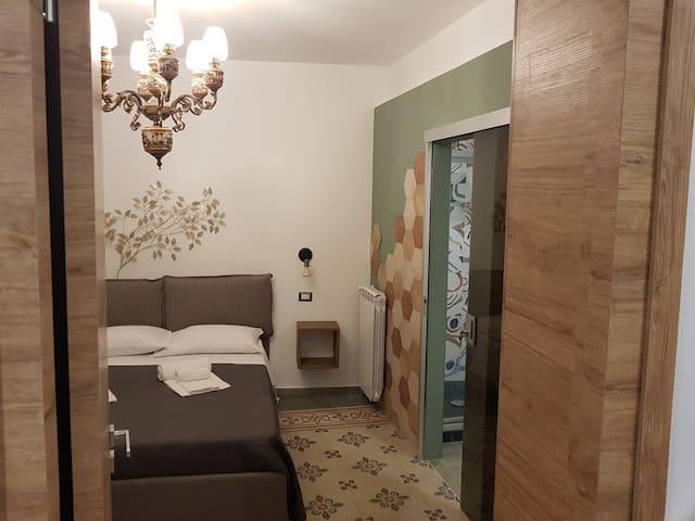 Spendida suite  accongliente casa vacanza a Cefalù