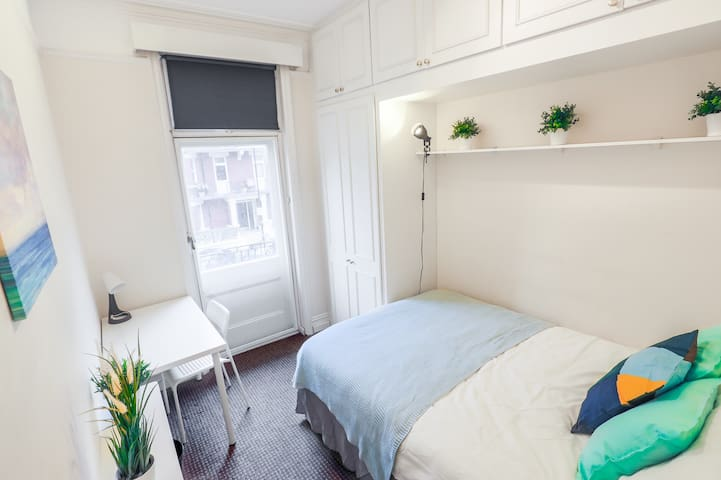 Very Cosy Double Room in Central London