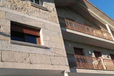 Apartamento Ons 202