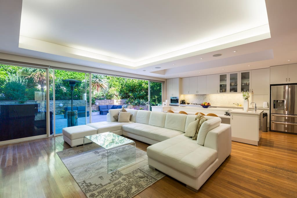 Entertain with style and space in this amazing home
