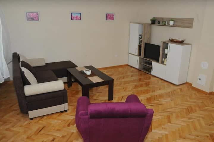 Apartman Nina S