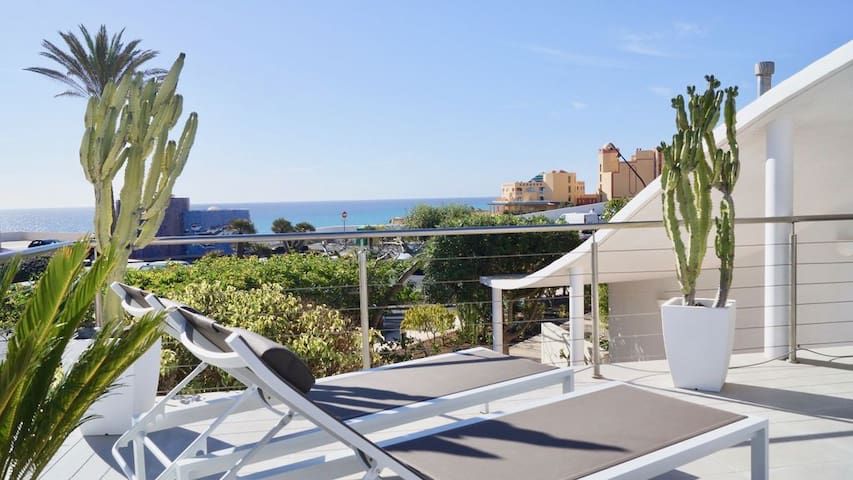 Villa Carmen - stunning beaches & private pool