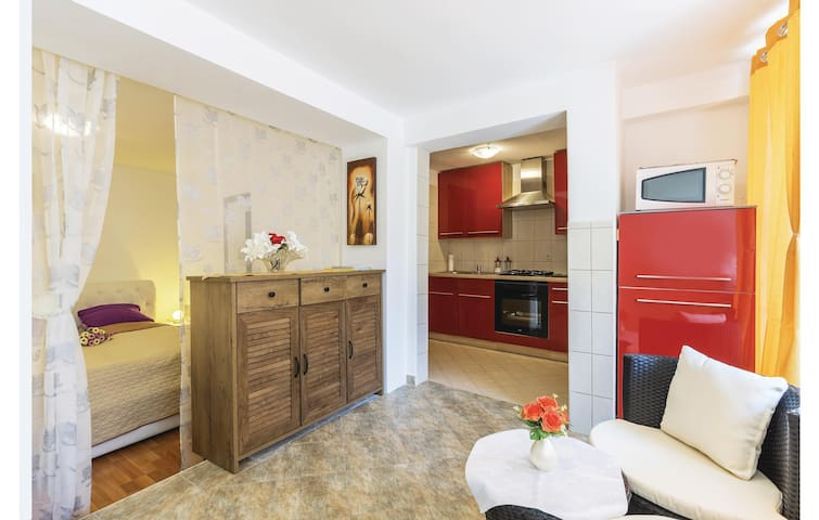Holiday apartment with 1 room on 38m² in Pula